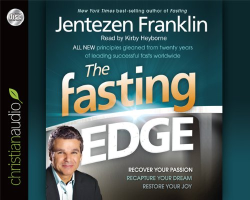 9781610452854: The Fasting Edge