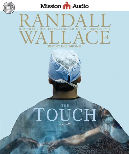 9781610452991: The Touch: A Novella