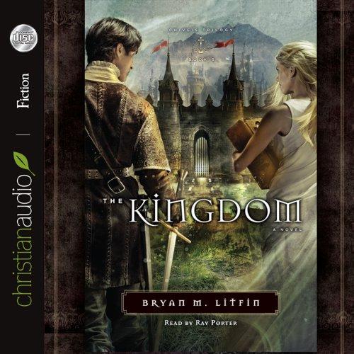 9781610453295: The Kingdom: A Novel (Chiveis Trilogy)