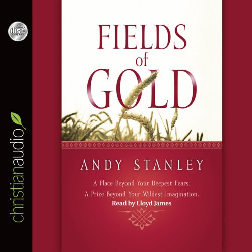 Fields of Gold: Stanley, Andy