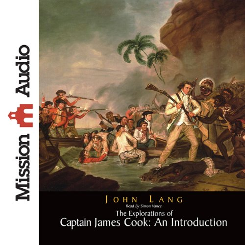 9781610454469: The Explorations of Captain James Cook: An Introduction
