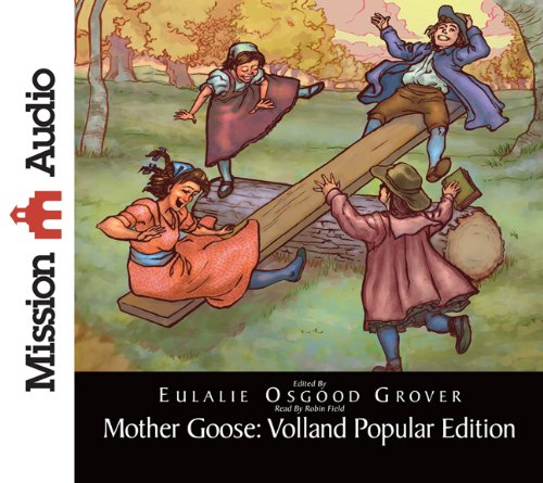 9781610455589: Mother Goose: Volland Popular Edition
