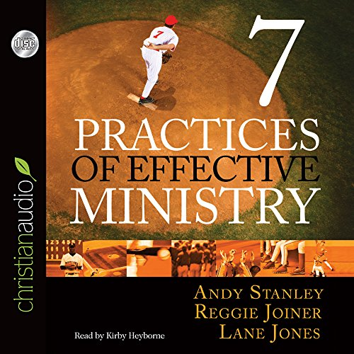 9781610456241: Seven Practices of Effective Ministry
