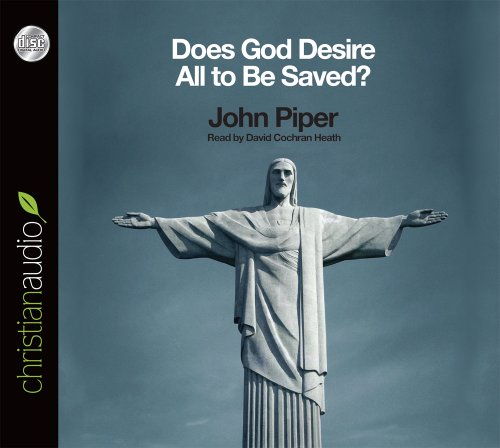 9781610457187: Does God Desire All To Be Saved?