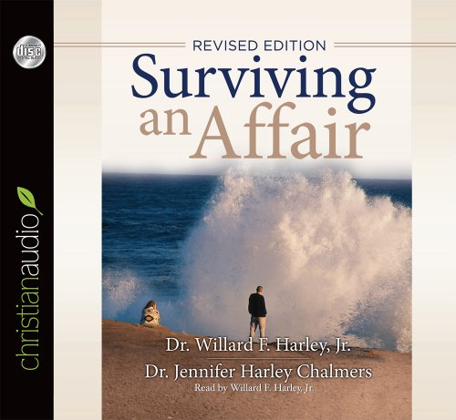 9781610458269: Surviving an Affair