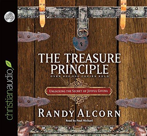 9781610459679: Treasure Principle: Unlocking the Secrets of Joyful Giving