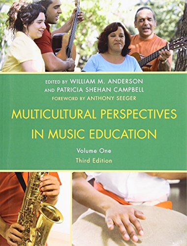 9781610480369: Multicultural Perspectives in Music Education (Volumes I, II)