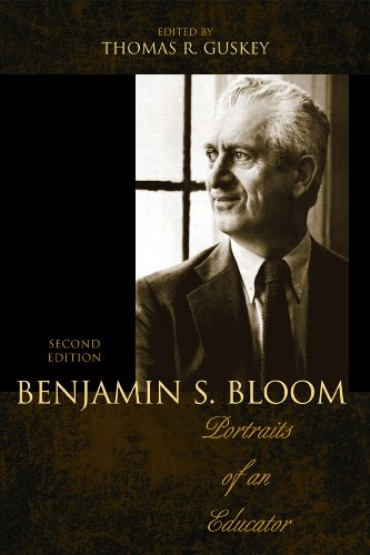 9781610486033: Benjamin S. Bloom: Portraits of an Educator