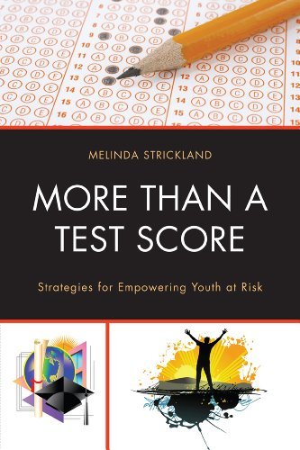 9781610487061: More than a Test Score: Strategies for Empowering At-Risk Youth