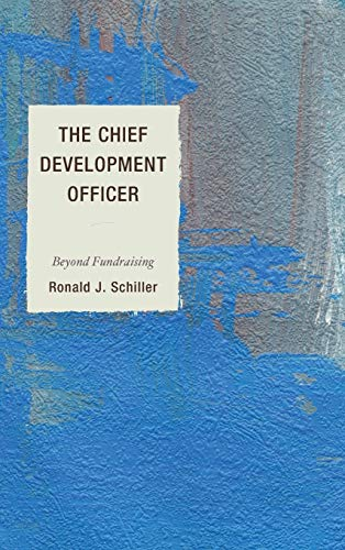 9781610489348: The Chief Development Officer: Beyond Fundraising