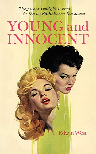 Young and Innocent: Edwin West