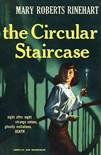 9781610530132: The Circular Staircase