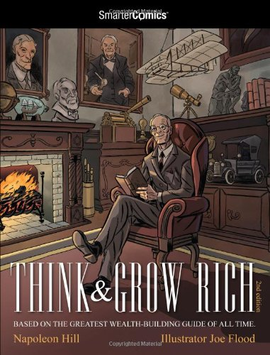 9781610660150: Think and Grow Rich from SmarterComics: The Comic Book that Could Make You Rich!