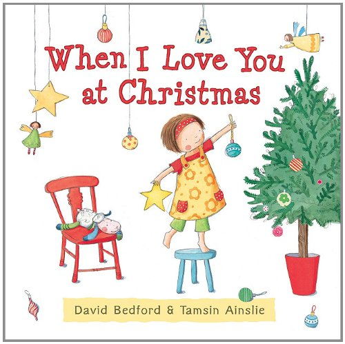 When I Love You at Christmas: Bedford, David
