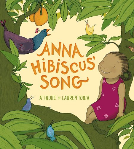 9781610670401: Anna Hibiscus' Song