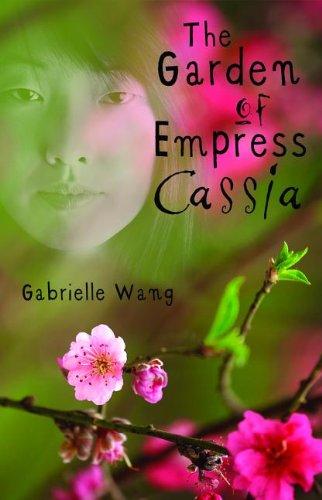 9781610670494: The Garden of Empress Cassia