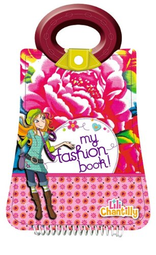 9781610670593: My Fashion Book