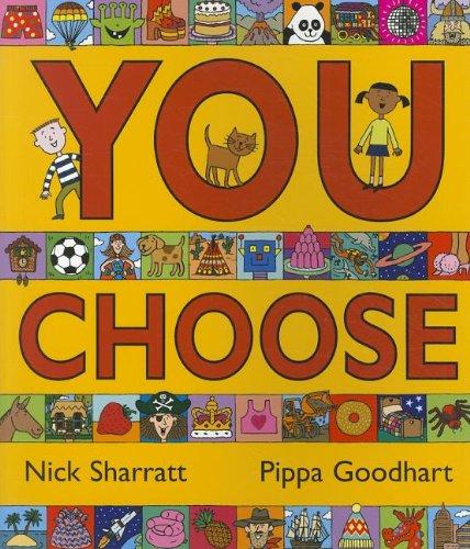 9781610670760: You Choose
