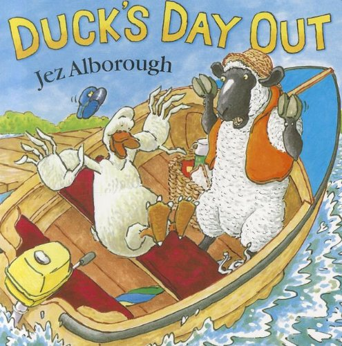 9781610670791: Duck's Day Out (Duck in the Truck)