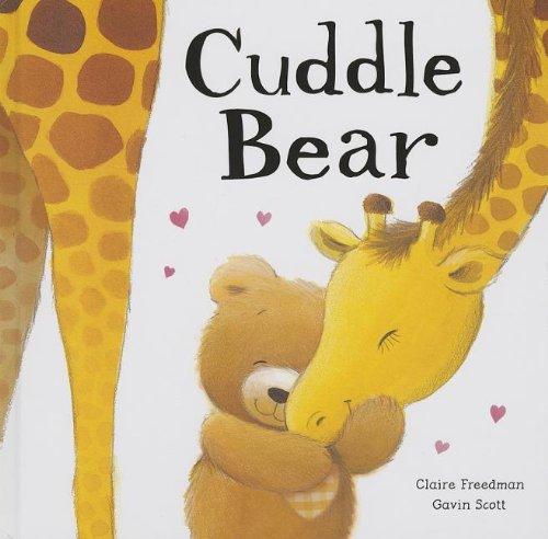 9781610670814: Cuddle Bear