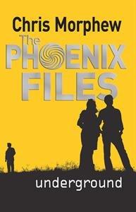 9781610670944: Underground (Phoenix Files)