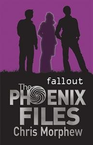 The Phoenix Files, Fallout : Fallout: Chris Morphew