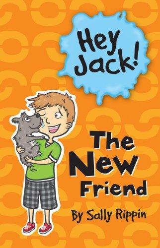 9781610671255: The New Friend (Hey Jack!)