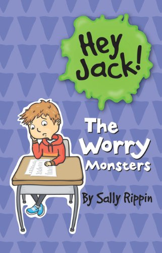 9781610671262: The Worry Monsters (Hey Jack!)