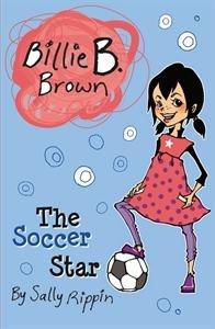 9781610671330: The Soccer Star