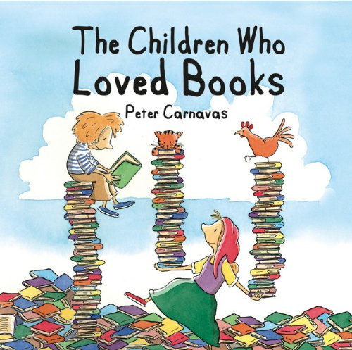 9781610671453: The Children Who Loved Books