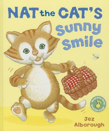 9781610671774: Nat the Cat's Sunny Smile