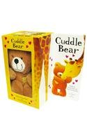 9781610671934: Cuddle Bear [With Plush]