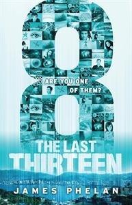 9781610672719: The Last Thirteen: 8 (Book 6)