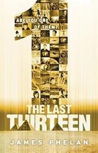 9781610672849: The Last Thirteen: 1 (Book 13)