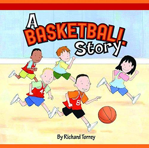 9781610672863: A Basketball Story
