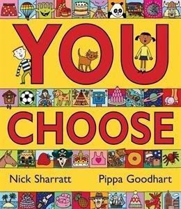 9781610673426: You Choose