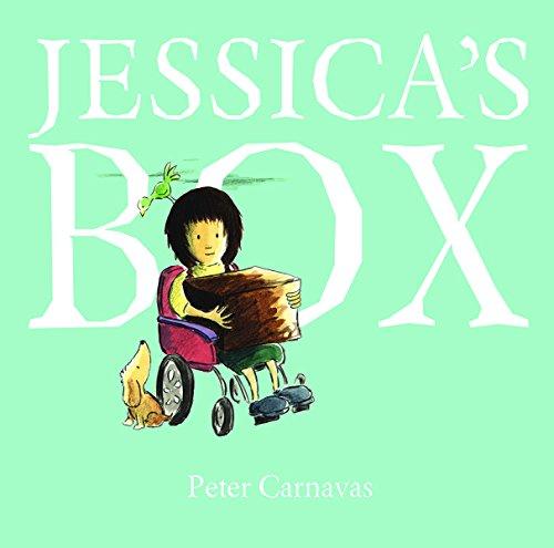 9781610673471: Jessica's Box