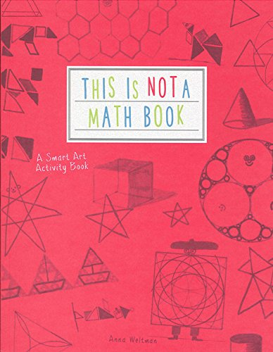 9781610673587: This Is Not a Math Book