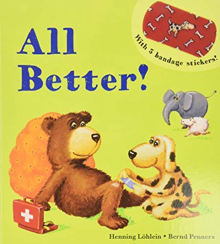 9781610673624: All Better!