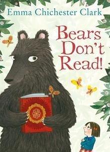 9781610673662: Bears Don't Read