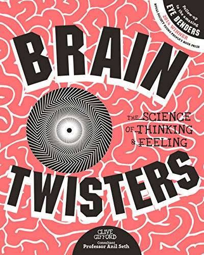 Brain Twisters: Gifford, Clive