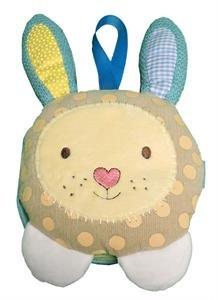 9781610674867: Hush-a-Bye Bunny