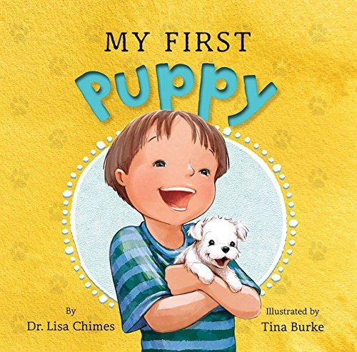 9781610675161: My First Puppy