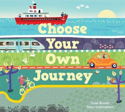 9781610675376: Choose Your Own Journey