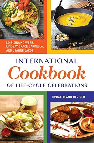 9781610690157: International Cookbook of Life-Cycle Celebrations