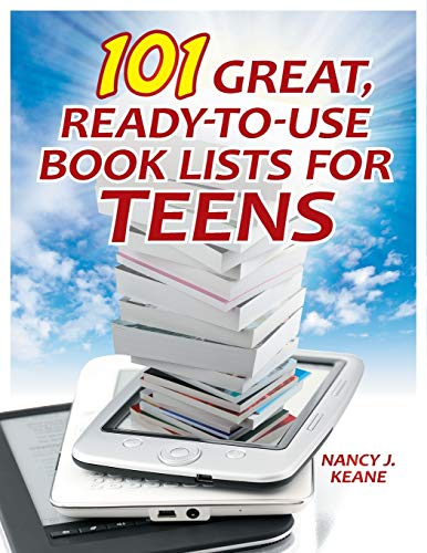 9781610691345: 101 Great, Ready-to-Use Book Lists for Teens