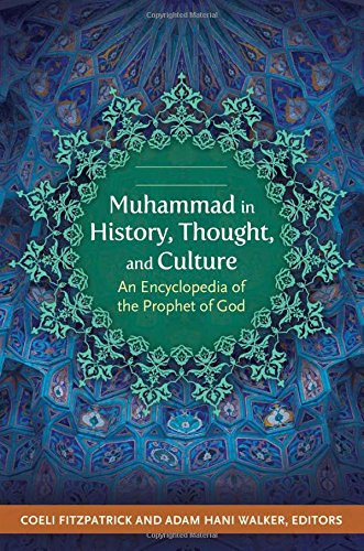 9781610691772: Muhammad in History, Thought, and Culture [2 volumes]: An Encyclopedia of the Prophet of God