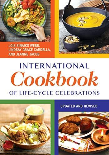 9781610693714: International Cookbook of Life-Cycle Celebrations