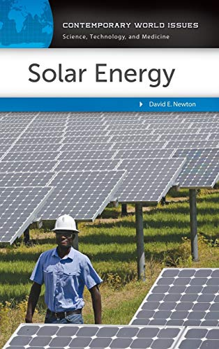9781610696951: Solar Energy: A Reference Handbook (Contemporary World Issues)