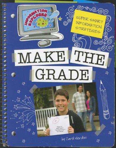 Make the Grade (Paperback)